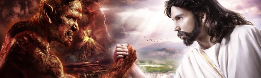 Documents   Spiritual Warfare Deliverance